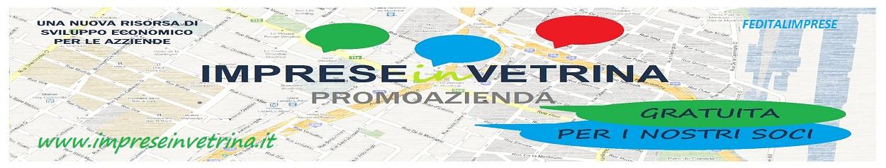 Imprese in Vetrina I La Tua Azienda online