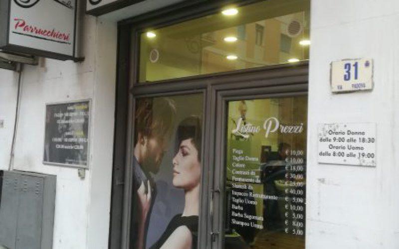 Laiacona hair salon